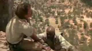 Firewalker - Theatrical Trailer