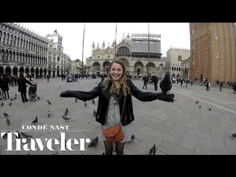 American Girl In Italy