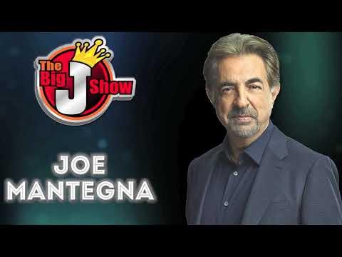 Joe Mantegna Interview - The Big J Show