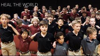 Heal the World | Cincinnati Children