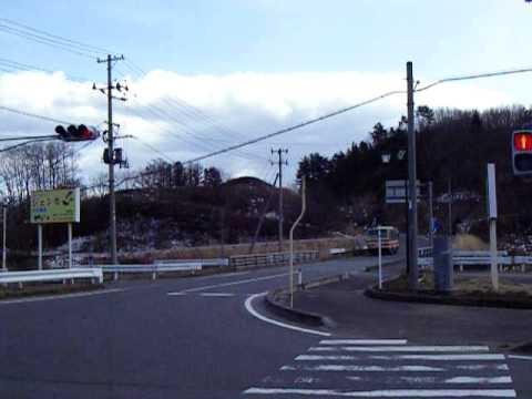 福島交通川俣出張所