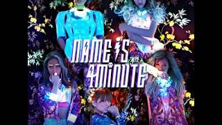 02. 4Minute (포미닛) - What's Your Name (이름이 뭐예요) - [4th Mini Album]