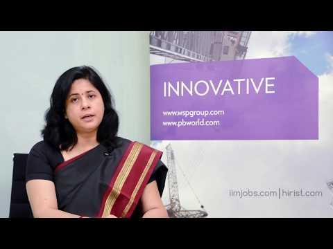 WSP - Ruchita Sharma (HR Director) | iimjobs.com