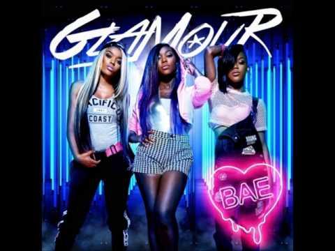 Glamour - B.A.E