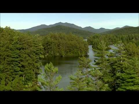 Camping in the 6 million acre park | VisitAdirondacks.com