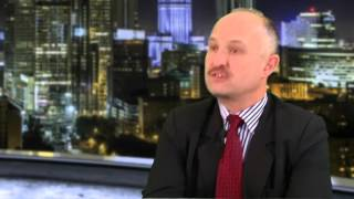 """Wawrzyniec Konarski: """"Bogate kraje muzułmańskie powinny pomóc Europie w kwestii imigrantów."""""""