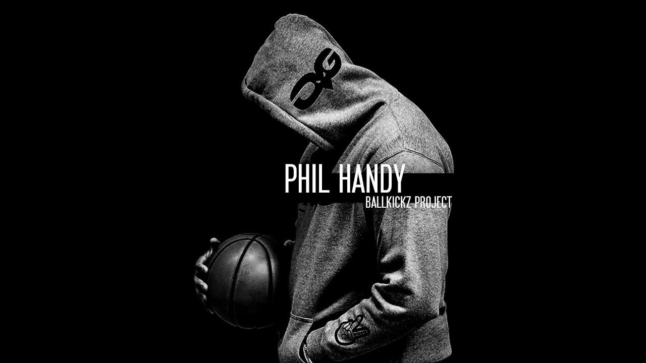코비,르브론,KD 트레이너가 한글로 농구를 가르쳐줍니다 | Phil Handy x BALLKICKZ project