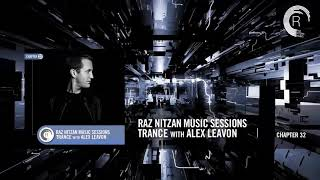 Raz Nitzan Music Sessions - Alex Leavon (Chapter 32) **FREE DOWNLOAD*