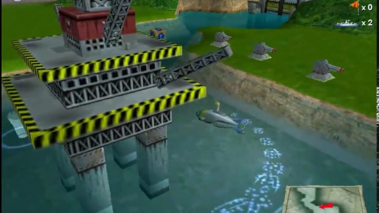 Battleship Surface Thunder Ost Gameplay Lets Play Youtube