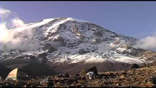 Až na vrchol Kilimanjara