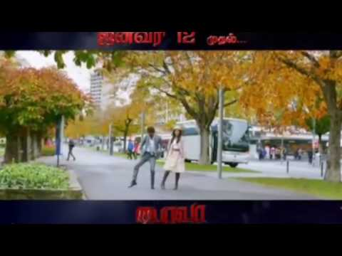 Bairavaa HD video song