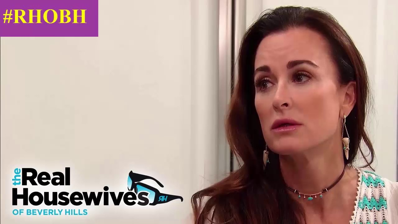 THE REAL HOUSEWIVES OF BEVERLY HILLS #SEASON 6 #TRAILER #OFFICAL