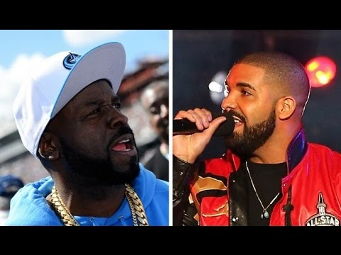 Drake Calls out Hot 97 in NYC and Calls for Funk Flex to be FIRED on his Birthday...