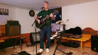 Crem - Hypnotized (Purple Disco Machine acoustic cover)