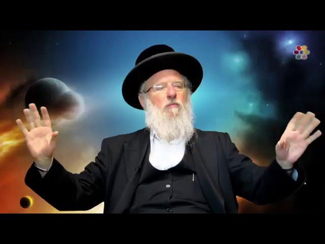 Rabbi Dr. David Gottlieb - Jewish Philosophy: The Brain is Everything - Part 1