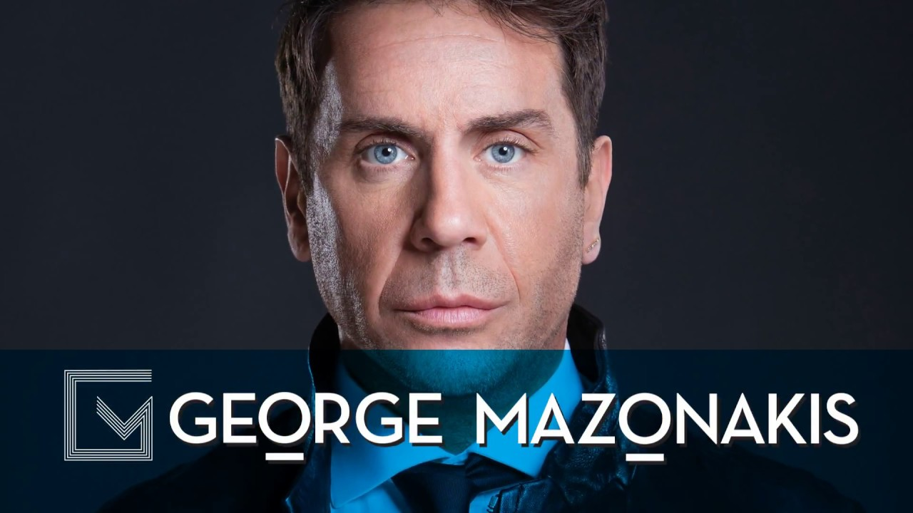 George Mazonakis at Emperors Palace - YouTube 30f35c8d219