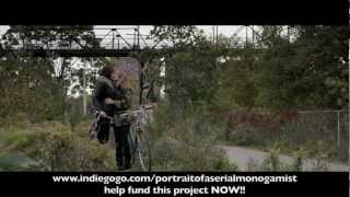 Portrait of a Serial Monogamist - Indiegogo Trailer
