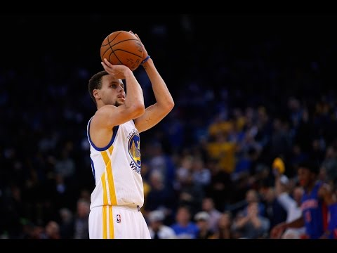 Steph Curry's 157 Game 3 Point Streak Ends, Relive the BEST moments