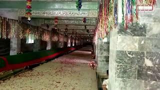 Ibne Adm Hazrat Qanbeet(AS)72 Gaz Lambi Qabr Mubark/حضرت قنبیط علیہ اسلام 72گزلمبی قبرمبارک