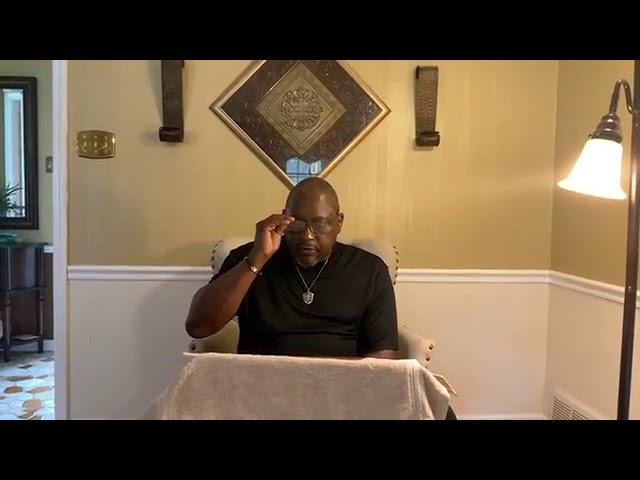 Sunday Sermon September 20, 2020