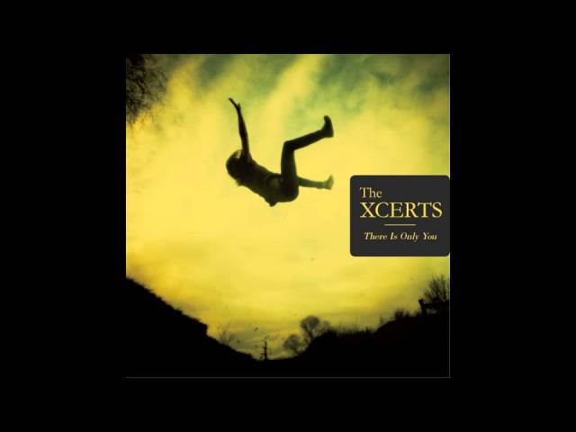 the-xcerts-kids-on-drugs-raygun-records