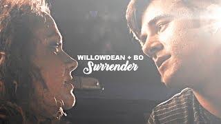 willowdean & bo | surrender.