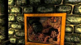 Amnesia: The Dark Descent (Commentary) Part 1: I Love This Engine