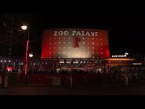 Tilda Swinton And Her Daughter Walk Red Carpet For 'The Souvenir' Premiere At The Berlin Film Festiv