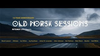 [Progressive House] Old Norsk Sessions 10 Year Anniversary (01 February 2020) Guest Mix - Lecander