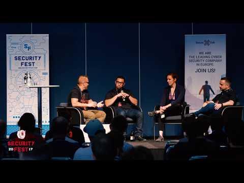 Embedded Security - Jesper Larsson, Aaron Guzman, Emma Lilliestam, Dave Lewis - Security Fest 2017