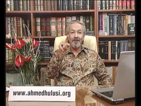 "Expo Channel ""Ahmed Hulûsi / 7. Kilitlenmişlik"""