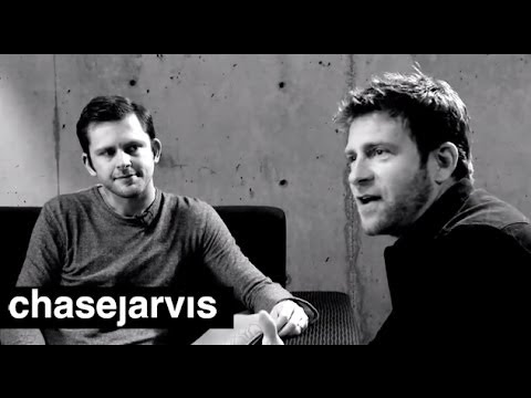 Chris Guillebeau | Chase Jarvis LIVE | ChaseJarvis