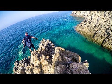 GOPRO ALGERIA #2 - New video! / Est Algérien Cap de Fer