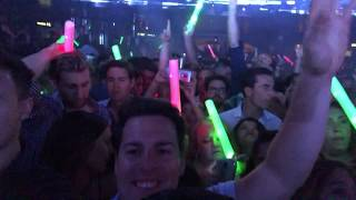 Calvin Harris Omnia Night Club Ceasar's Palace Las Vegas Hotel & Casino July 28, 2018