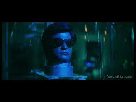 Robot 2 0   Official Teaser Video Full HD MirchiFun Com