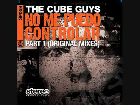 No Me Puedo Controlar - The Cube Guys, Landmark