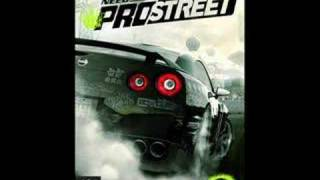 ProStreet OST 09 - Neon Plastix - On Fire