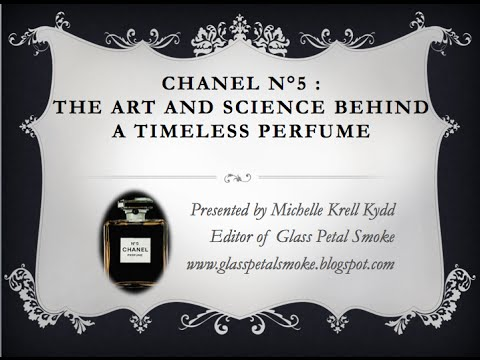 Chanel No. 5: The Art And Science Behind A Timeless Perfume