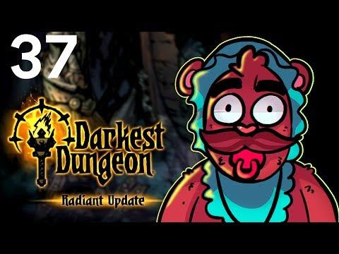 Baer Plays Darkest Dungeon - Radiant Mode (Ep. 37)