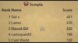 I either get Rank 1 OR LOSE HCIM STATUS (in this vid)