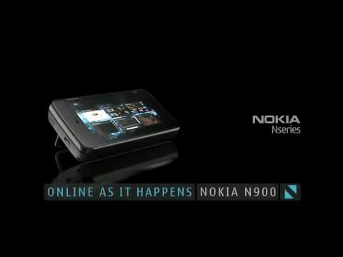 Nokia N900 Video Promo  AWESOME !!! WITH PRICE