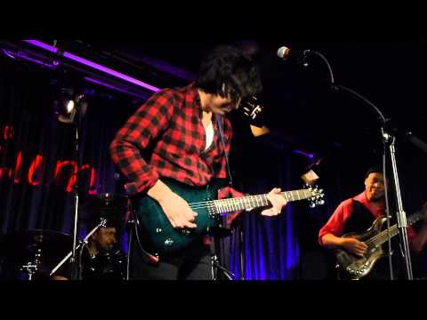 Davy Knowles - Work A Little Harder - 4/24/14 Iridium Jazz Club - NY