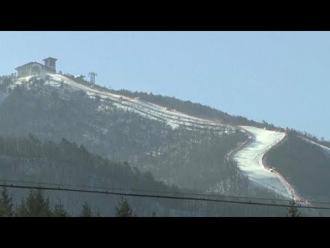 Stong winds causing havoc at Winter Olympics