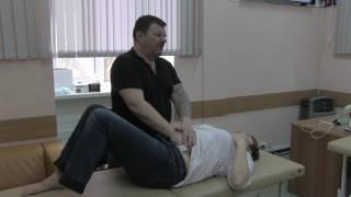 Протокол лечения внутренних органов живота мягкими мануальными техниками