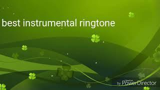 Dil meri na sune instrumental ringtone