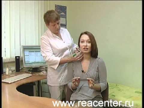 Узлы щитовидной железы, лечение узлов щитовидной железы