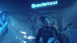 AFI TROUBADOUR - MALLEUS MALEFICARUM - LIVE
