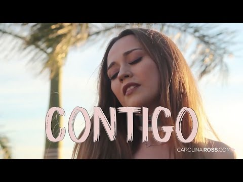 Contigo - Calibre 50 (Carolina Ross cover)