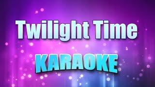 Platters - Twilight Time (Karaoke & Lyrics)