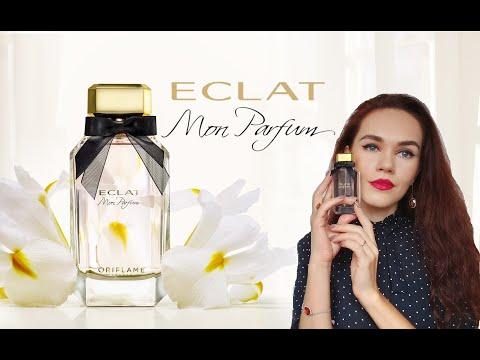 Eclat Mon Parfum (ЭКЛА МОН ПАРФА) +  СПОСОБЫ НАНЕСЕНИЯ ПАРФЮМА